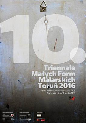 10. TMFM Toruń 2016