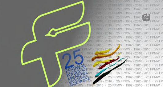 25 Festiwal Polskiego Malarstwa Współczesnego