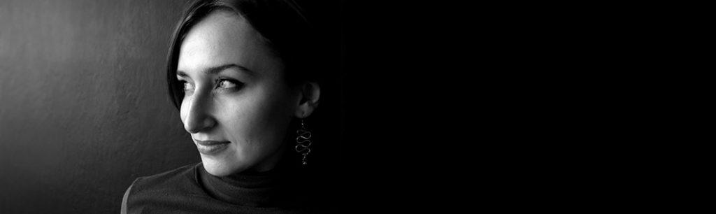 Joanna Palys - portret2