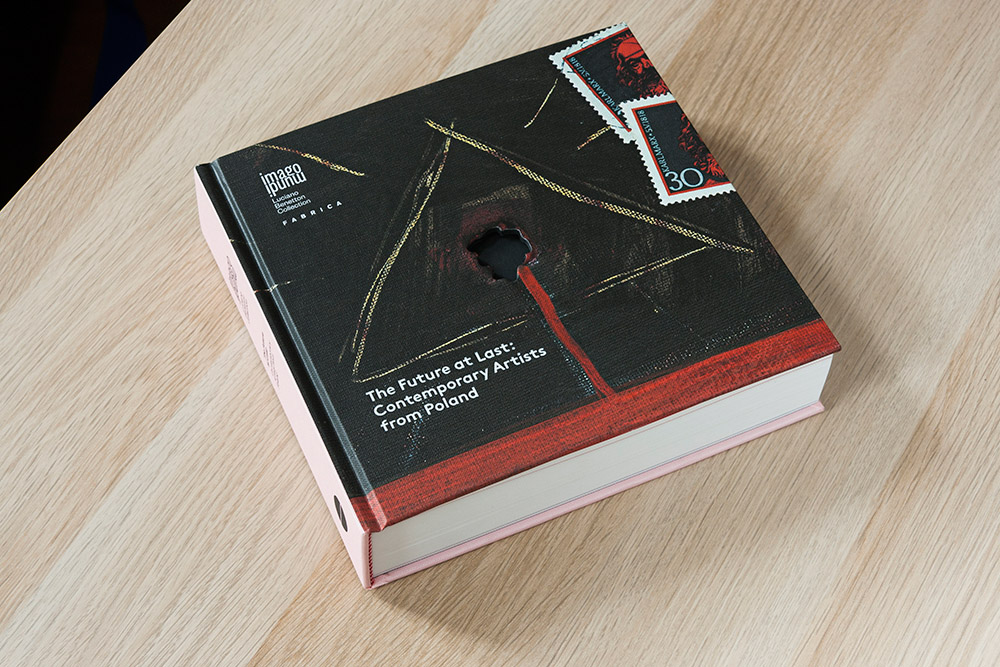 Imago Mundi - Katalog kolekcji sztuki Luciano Benettona
