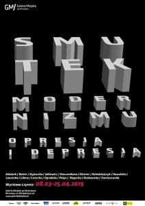 Smutek modernizmu: opresja i depresja - wystawa w Galerii Miejskiej we Wrocławiu
